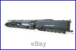 Athearn N Scale 11826 Union Pacific Big Boy 4-8-8-4'4009' DCC Sound
