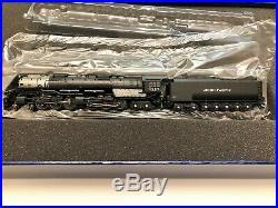 Athearn Union Pacific 4-6-6-4 Challenger #3985 DC/DCC Tsunami Sound BNIB