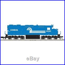Atlas 40003732 DCC Sound SD-35 Conrail 6040 N Scale