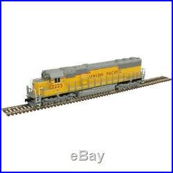 Atlas 40003981 SD60 withDCC Sound Union Pacific 2225 N Scale