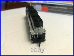 Atlas Master Line N SCALE Amtrak GP38 Non-Revenue RD #724 Factory DCC & Sound