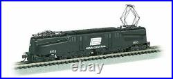 BACHMANN 65355 N SCALE Penn Central 4853 GG-1 Electric Locomotive w DCC Sound