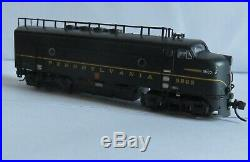 BLI #3492 N Scale PRR F3-A DCC & Sound Road No. 9503A Paragon 3 Rolling Thunder