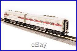BLI EMD F3 A/B CB&Q Greyback N Scale DC DCC Paragon3 Sound BLI3481
