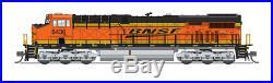 BLI N-SCALE 3890 GE ES44AC, BNSF #6436, Swoosh Scheme, Paragon3 Sound/DC/DCC