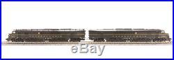 BLI (N-Scale/3144) PRR A-A Set Baldwin Centipede #5833/5821 SOUND/DC/DCC NIB