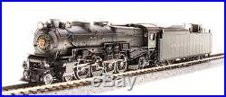 BROADWAY LIMITED 3074 N SCALE PRR M1a 4-8-2 6798 Pre-War Paragon2 Sound/DC/DCC