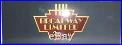 BROADWAY LIMITED 3078 N Scale Un-letered M1a 4-8-2 6798 Paragon 2 Sound/DC/DCC