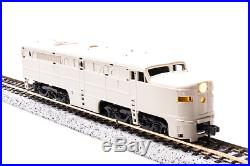 BROADWAY LIMITED 3105 N Scale ALCO PA Unpainted Diesel Paragon2 DC/DCC/SOUND