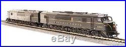 BROADWAY LIMITED 3144 N PRR A-A Set 1-Strp CENTIPEDE both with Paragon2 Sound/DCC