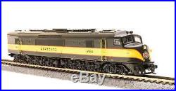 BROADWAY LIMITED 3150 N SCALE SAL Centipede #4507 Freight Paragon2 Sound/DC/DCC