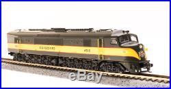 BROADWAY LIMITED 3151 N SAL Centipede #4510 Freight Scheme Paragon2 Sound/DC/DCC