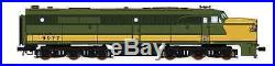 BROADWAY LIMITED 3206 N Scale Alco PA Demo #9078 CN Livery Paragon2 Sound/DC/DCC