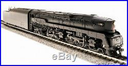 BROADWAY LIMITED 3287 N Scale PRR T1 Duplex 5517 Paragon3 Sound/DC/DCC