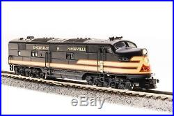 BROADWAY LIMITED 3305 N EMD E6A L&N #452A As-Delivered Paragon2 Sound/DC/DCC NEW