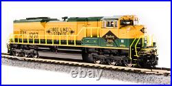 BROADWAY LIMITED 3463 N SD70ACe NS #1067 Reading Heritage Paragon3 Sound/DC/DCC