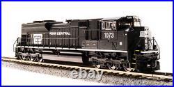 BROADWAY LIMITED 3465 N SD70ACe NS #1073 Penn Cntrl Heritage Paragon3 Sound/DCC