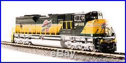 BROADWAY LIMITED 3472 N SD70ACe UP #1995 Chic & N W Heritage Paragon3 Sound/DCC