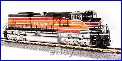 BROADWAY LIMITED 3473 N SD70ACe UP 1996 So Pacific Heritage Paragon3 Sound/DCC