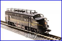 BROADWAY LIMITED 3492 N SCALE F3A PRR 9503A DGLE 1 Stripe Paragon3 Sound/DC/DCC