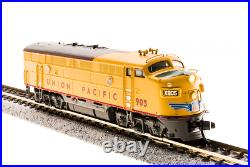 BROADWAY LIMITED #3496 N Scale F3A UP 907 Streamliner Paragon3 Sound/DC/DCCMIB