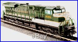 BROADWAY LIMITED 3543 N Scale ES44AC NS 8099 SRR Heritage Paragon3 Sound/DC/DCC