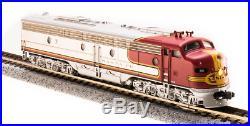 BROADWAY LIMITED 3615 N SCALE E8 A-unit ATSF 84L Warbonnet Paragon3 Sound/DC/DCC