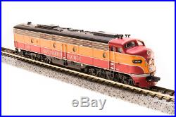 BROADWAY LIMITED 3625 N E9 A-unit SP 6051 Daylight Paragon3 Sound/DC/DCC