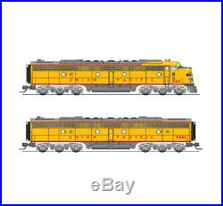 BROADWAY LIMITED 3627 N E9 A/B Set UP #946A/946B A-unit Paragon3 Sound/DC/DCC