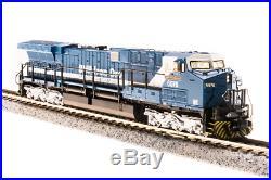 BROADWAY LIMITED 3741 N AC6000 BHP Iron Ore 6074 Kalgan Paragon3 Sound/DC/DCC