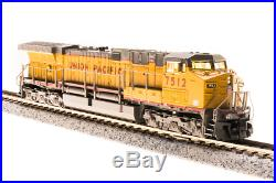 BROADWAY LIMITED 3752 N Scale AC6000 UP 7545 Paragon3 Sound/DC/DCC