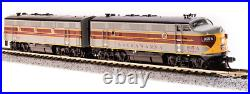 BROADWAY LIMITED 3788 N SCALE F3 A/B Set DLW 805A/805B A-unit Paragon3 Sound/DCC