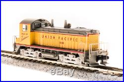 BROADWAY LIMITED 3886 N SW7 UP 1824 Streamliners Paragon3 Sound/DC/DCC
