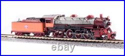 BROADWAY LIMITED 6253 N Lt Pacific 4-6-2 MILW 177 Chippewa Paragon3 Sound/DC/DCC