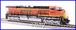 BROADWAY LIMITED 6271 N SCALE AC6000 BNSF #6444 Swoosh Paragon3 Sound/DC/DCC