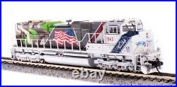 BROADWAY LIMITED 6308 N SD70ACe UP 1943 The Spirit Paragon3 Sound/DC/DCC