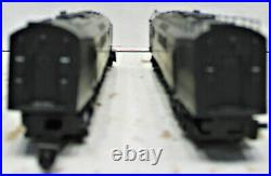 BROADWAY LIMITED IMPORTS 3140 BALDWIN CENTIPEDE PRR 5830A1/5830A2 WithDCC/SOUND N