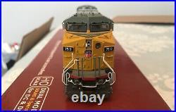 BROADWAY LIMITED/Paragon 2 HO Scale AC6000 Union Pacific 7512 Sound/DC/DCC