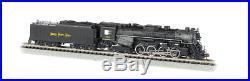 Bachmann-2-8-4 Berkshire Sound & DCC - Nickel Plate Road #759 Railfan Versio