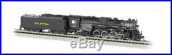 Bachmann 50951 N Nickel Plate 2-8-4 Berkshire Tender withSound & DCC #765