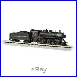 Bachmann 51353 Baldwin 2-8-0 Consolidation Norfolk & Western with DCC Sound