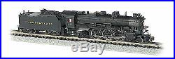Bachmann 52853 N Pennsylvania 4-6-2 K4 Pacific & Tender withSound & DCC #5448