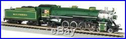 Bachmann 53451 N Southern 4-8-2 Light Mountain Steam Locomotive DCC/Sound #1489