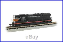 Bachmann 62351 N Southern Pacific EMD SD9 DCC Sound Value Econami #5472
