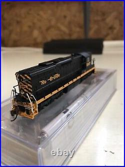 Bachmann 62354 N Denver & Rio Grande EMD SD9 Diesel Locomotive Sound/DCC #5307