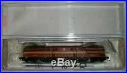 Bachmann 65352 N Scale GG-1 PRR (Pennsylvania) #4913 DCC Sound
