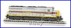 Bachmann #66451 Erie Lackawanna SD45 Diesel Locomotive #3619 (DCC Sound Value)