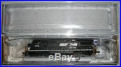 Bachmann 67354, N Scale, GE Dash 8-40CW, NS (Norfolk Southern) #8379, DCC Sound