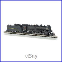 Bachmann BAC52852 N K4 4-6-2 withDCC & Sound Value, PRR/Post-War #3750
