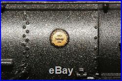 Bachmann DCC & Sound 4-6-0 10 Wheeler Canadian Pacific (CPR) Baldwin N Scale